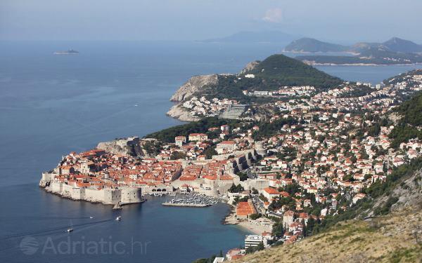 Dovolenka na Jadrane - Dubrovnik